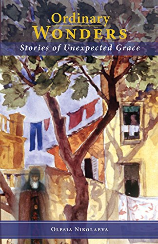 Ordinary Wonders: Stories of Unexpected Grace