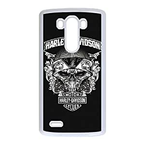 LG G3 Phone Case Harley-Davidson