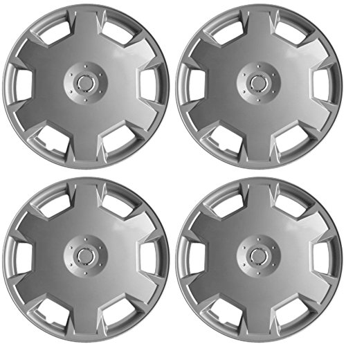 nissan 15 wheel cover - 5