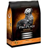 Purina Pro Plan Savor Adult Shredded Blend Chicken & Rice Formula Dog Food