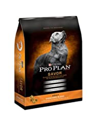 Purina Pro Plan Savor Adult Shredded Blend Chicken & Rice For...