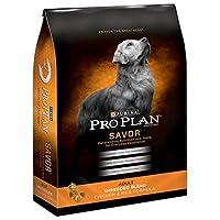 Purina Pro Plan SAVOR Shredded Blend Formula Adult Dry Dog Food