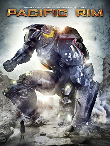 Pacific Rim (Video Power Prime Instant Rangers)