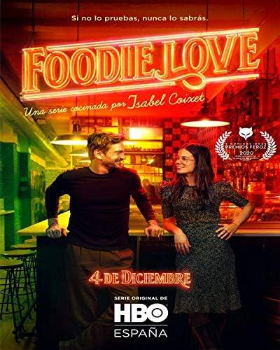 Foodie Love TV Series - Poster cm. 30 x 40: Amazon.es: Hogar