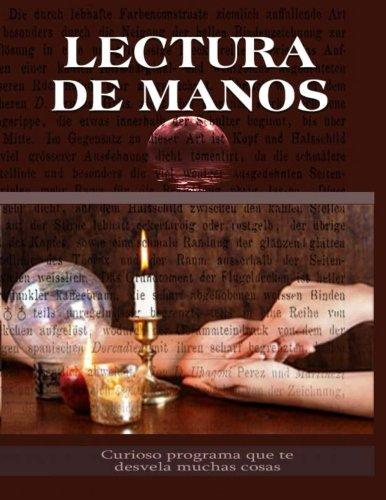 Lectura de Manos - Quiromancia (Spanish Edition) [Inhar EastMoon] (Tapa Blanda)