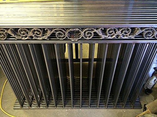 Quality Wrought Iron - 8