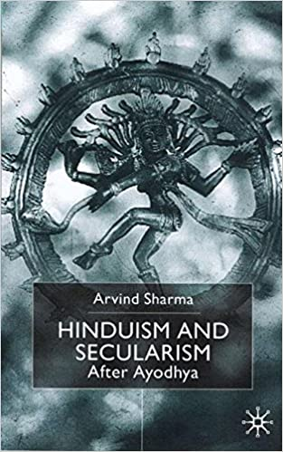 Hinduism and Secularism: After Ayodhya