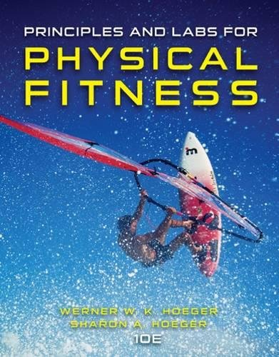 Principles and Labs for Physical Fitness by imusti