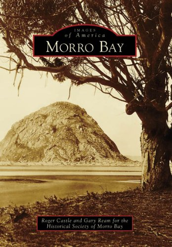 Morro Bay (Images of America) ()