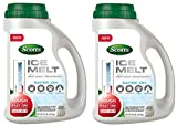Scotts 46003A Ice Melt Jug, 8.5 lb (2 Pack)