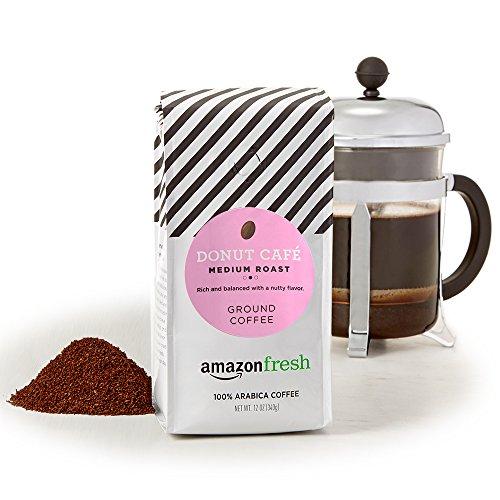 AmazonFresh Donut Ground Coffee Medium