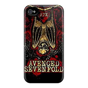 LauraAdamicska Iphone 6plus Scratch Protection Mobile Cases Support Personal Customs Attractive Avenged Sevenfold Skin [ygl9972Qmhp]