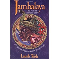 Jambalaya: The Natural Woman's Book of Personal Charms and Practical Rituals