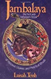 cover of Jambalaya: The Natural Woman's Book of Personal Charms and Practical Rituals