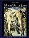 Edward Burne Jones: 265 Plates (Colour Plates)
