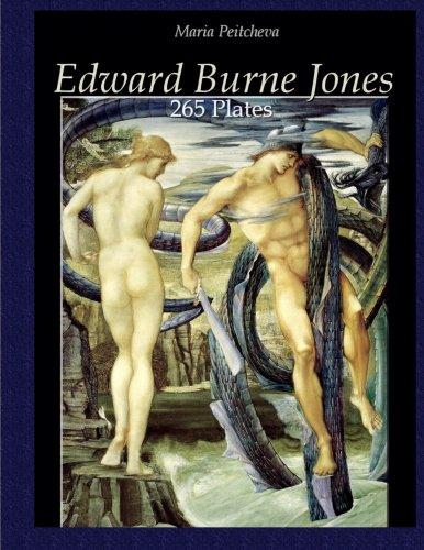 Edward Burne Jones: 265 Plates (Colour Plates) ebook