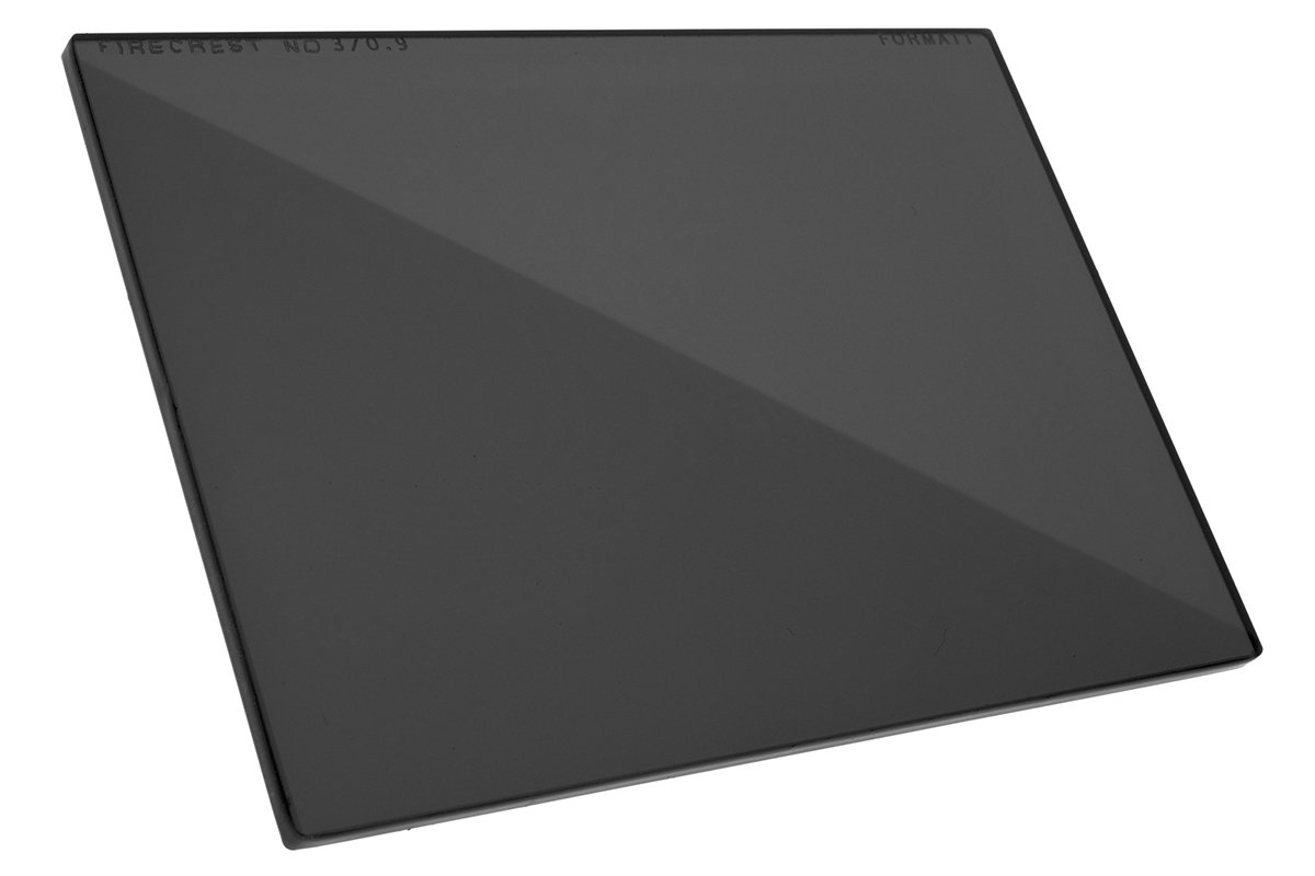 Firecrest ND 6.6x6.6 ND Neutral density Filter 0.9 (3 Stops) compatible with all 6.6''x6.6'' matte boxes