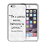 Case For Iphone 6 Of Sherlock Holmes