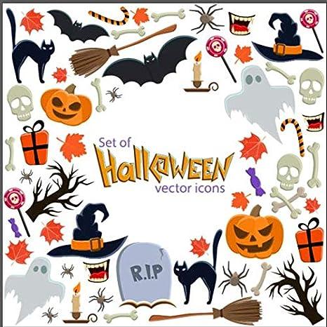 Deco Halloween Fait Maison Chauve Souris