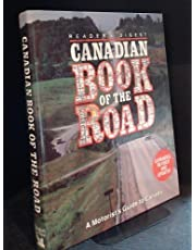 Canadian book of the road: [a motorist's guide to Canada]