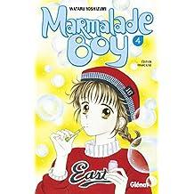 MARMALADE BOY T04