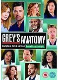 Grey's Anatomy - Season 9 [DVD]