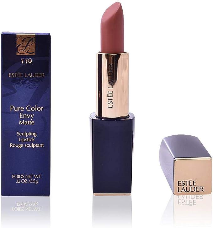 Estee Lauder Pure Color Envy Matte Sculpting Lipstick 230-3.5 gr (0887167187191): Amazon.es: Belleza