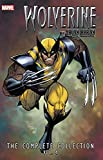 img - for Wolverine by Jason Aaron: The Complete Collection Volume 4 book / textbook / text book