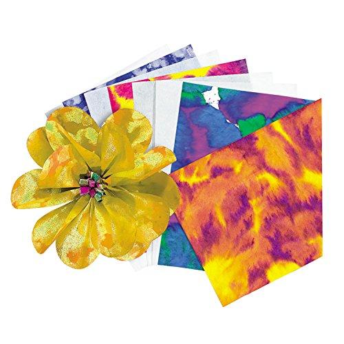 Roylco R15213 Color Diffusing Paper - Roylco Color