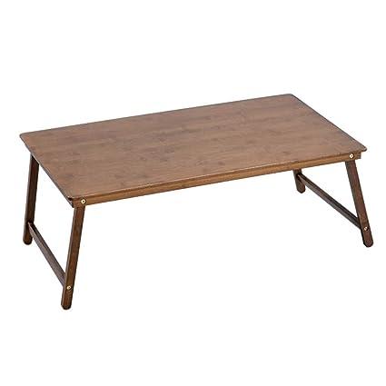 Tavolino Basso Pieghevole.Tavolini Bassi Letto Tavolo Da Studio Tatami Tavolino