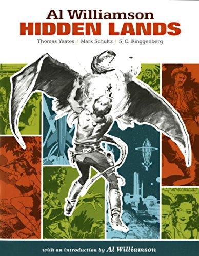 [BOOK] Al Williamson: Hidden Lands<br />[K.I.N.D.L.E]