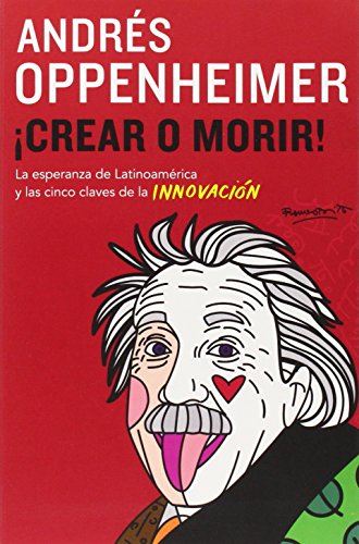 Crear O Morir   Create Or Die   Spanish Edition