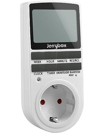 a9881ac7a951 Jerrybox Temporizador Digital Programable
