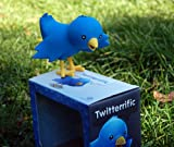Ollie the Twitterrific TWITTER Bird