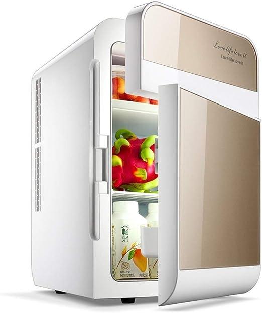 BYNNCR Congelador portátil Refrigerador para automóvil ...