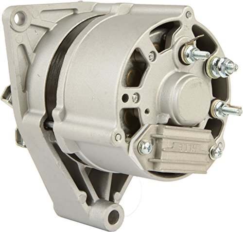 NEW ALTERNATOR FITS CASE TRACTOR 533A 540 833 833A DIESEL 11.201.500 IA 0500 8EL-725-899-001 11.201.500 IA 0500 AAG1314