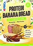 The Protein Bread Co. Plant Protein Banana Bread 340 g, 340 g