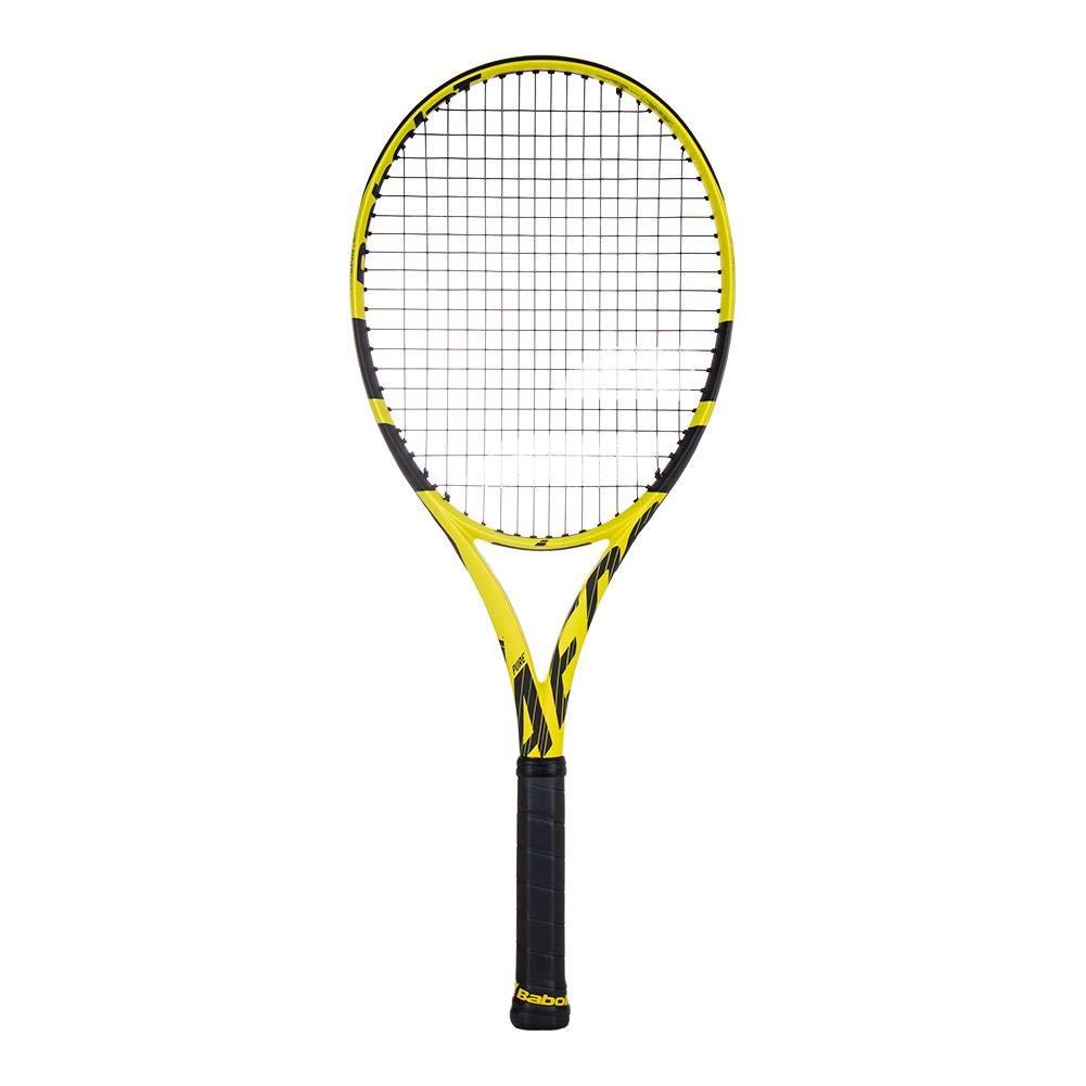 Babolat 2019 Pure Aero テニスラケット 4_1/4  B07HR1S9CT