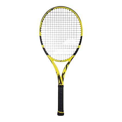 best loved 7ca5e 15f03 Babolat Pure Aero 2019 Racquets
