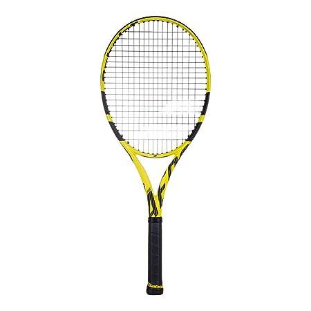 Babolat-2019 Pure Aero Tennis Racquet-