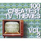 100 Greatest TV Themes 2