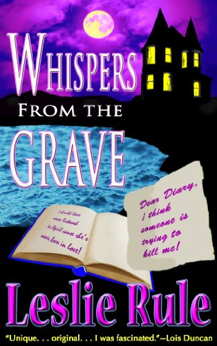Amazon whispers from the grave ebook leslie rule kindle store whispers from the grave by rule leslie fandeluxe Image collections