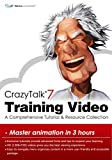 CrazyTalk7 Training Video - Mac [Download]