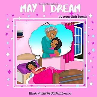 MAY I DREAM