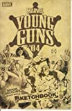 img - for Marvel Young Guns '04 Sketchbook (Marvel Comics) book / textbook / text book