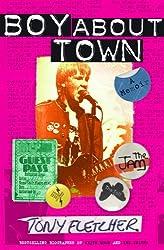 Boy About Town: A Memoir