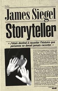 Storyteller, Siegel, James