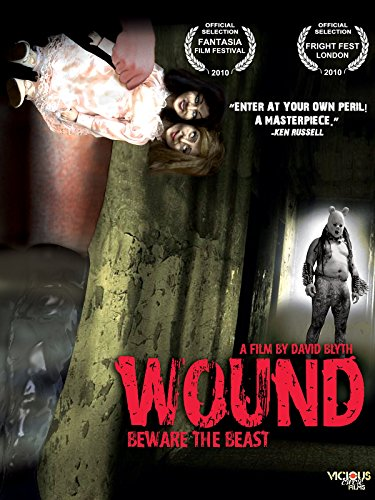 Wound (English Subtitled) - Wound Glass Shopping Results