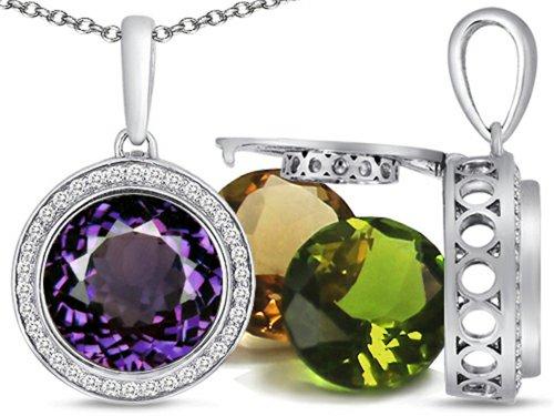 switch it gems necklace - 9