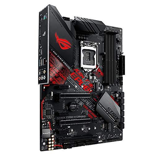Vipeco ROG Strix Z390-H Gaming Z390 Socket LGA 1151 DDR4 DIMM ATX Mainboard from Vipeco